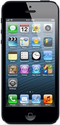Apple iPhone 5 16Go