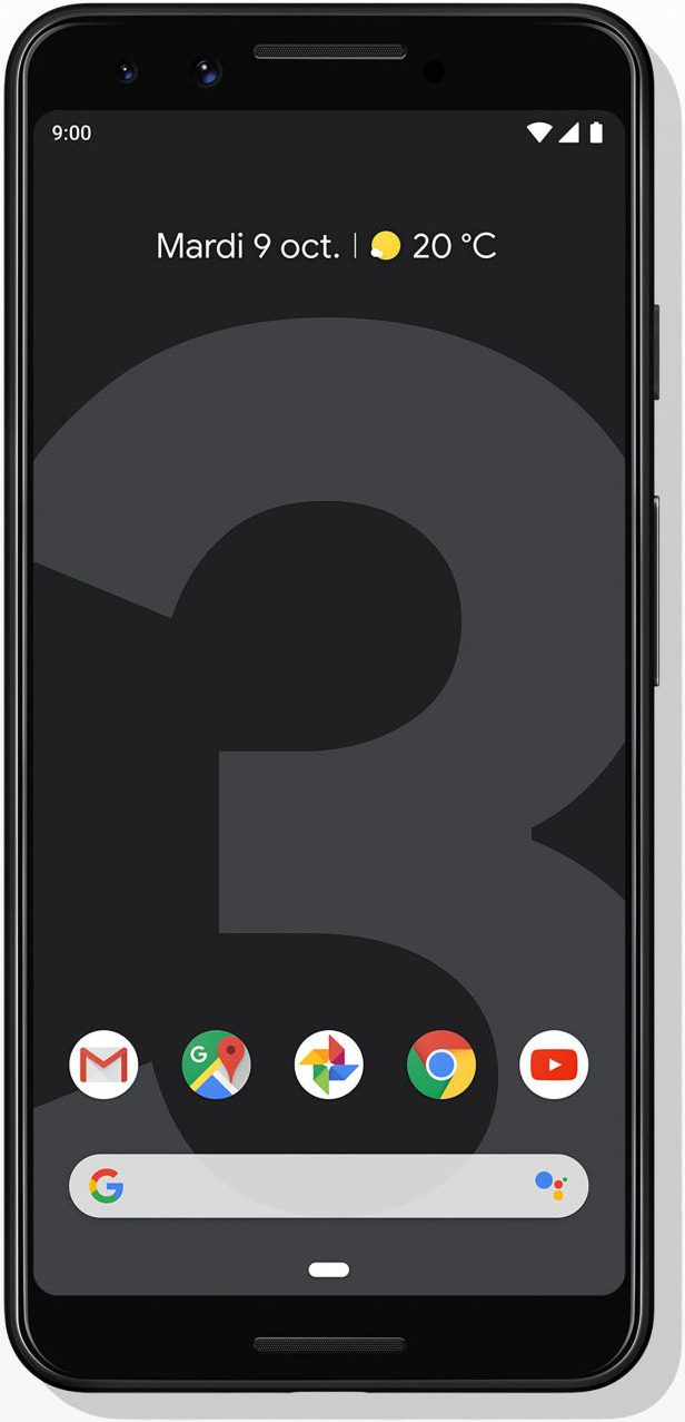 Google Pixel 3 64Go