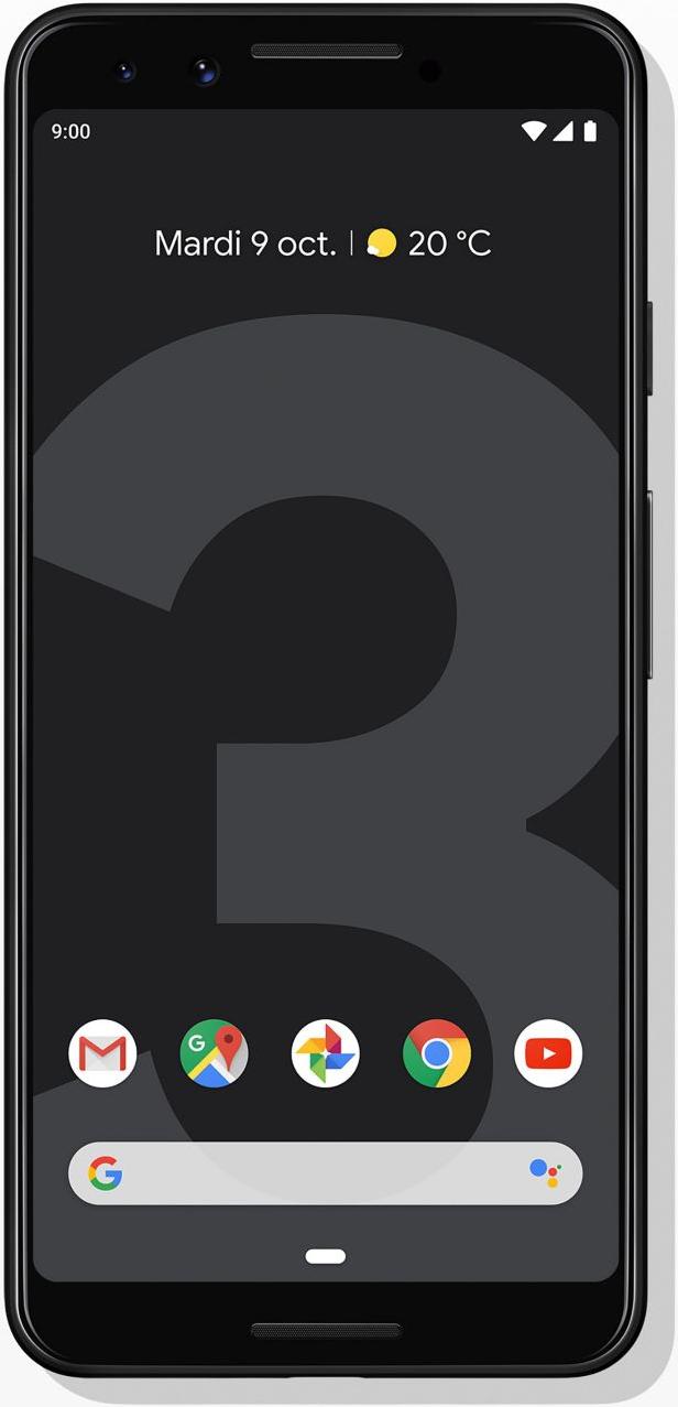Google Pixel 3 XL 64Go
