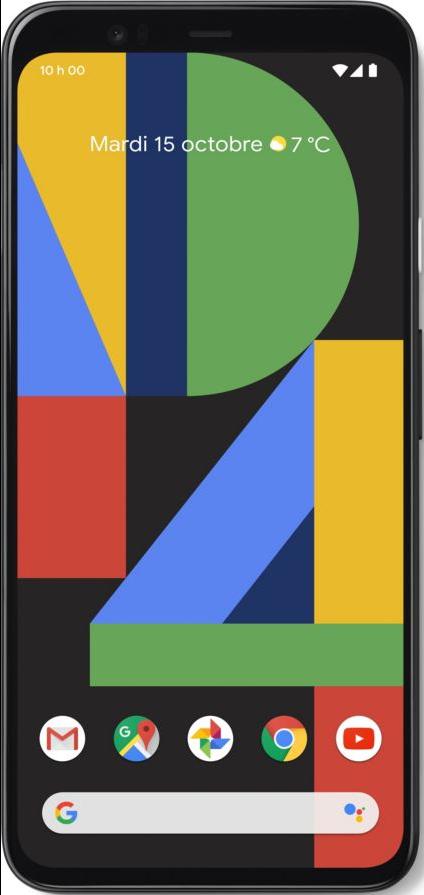 Google Pixel 4 XL 64Go