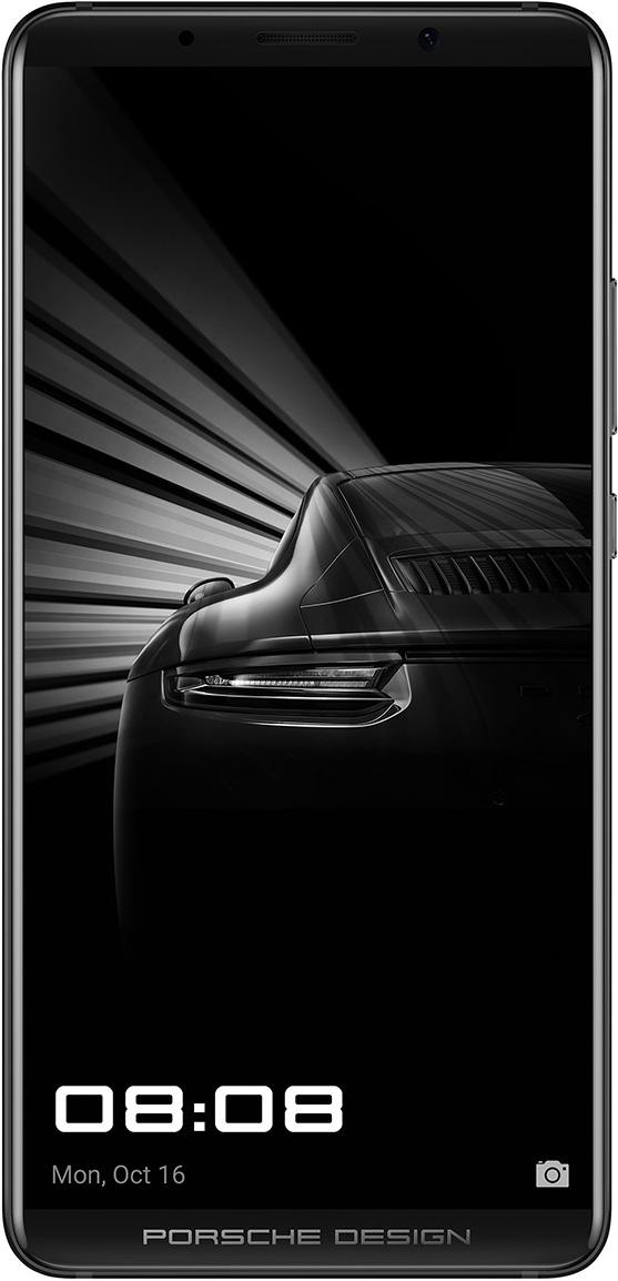 Mate 10 Porsche Design