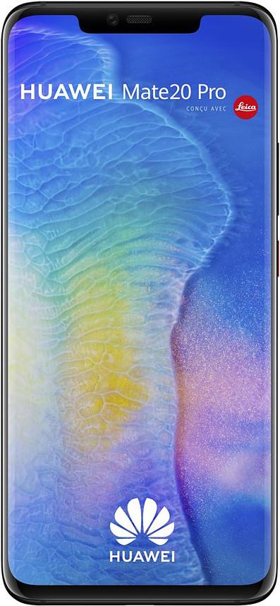 Huawei Mate 20 Pro 128Go