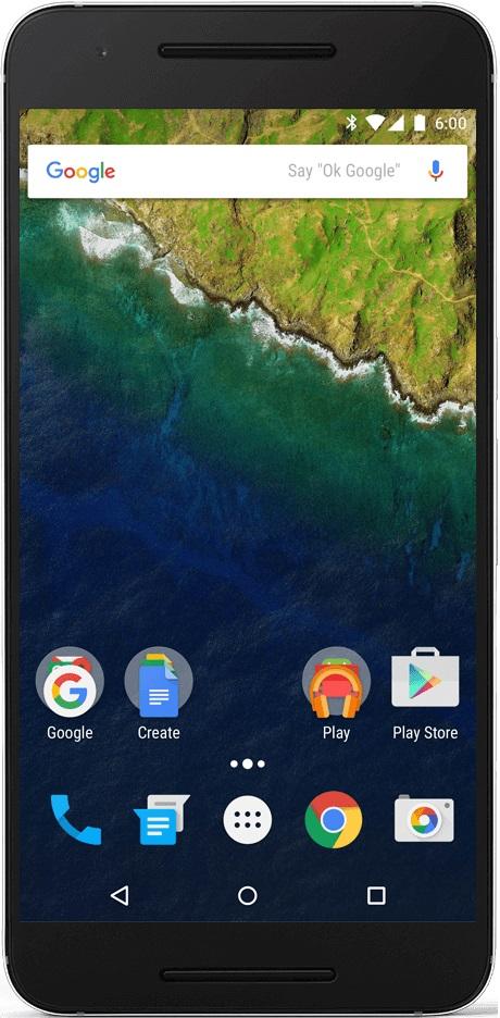Huawei Nexus 6P 32Go