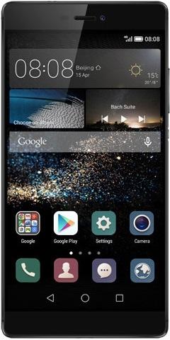 Huawei P8 16Go