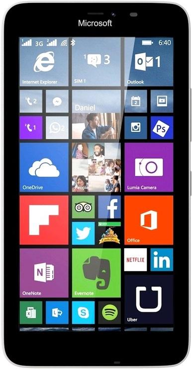 Lumia 640 Double SIM