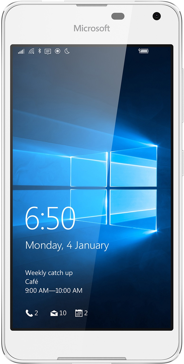 Lumia 650