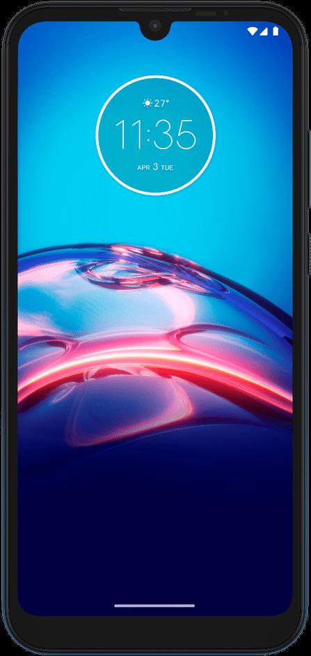 Moto E6s (2020)