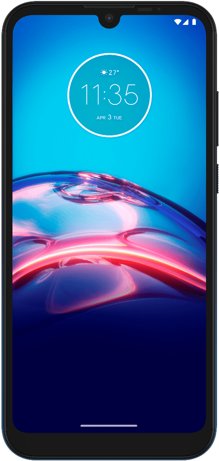 Motorola Moto E6s (2020) 32Go