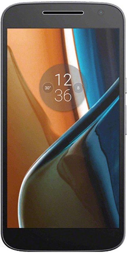 Motorola Moto G4 16Go