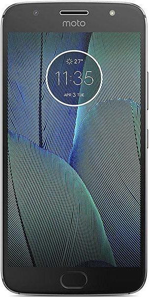 Motorola Moto G5S Plus 32Go