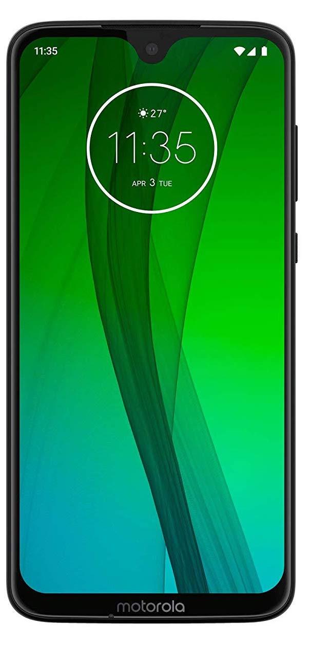 Motorola Moto G7 64Go