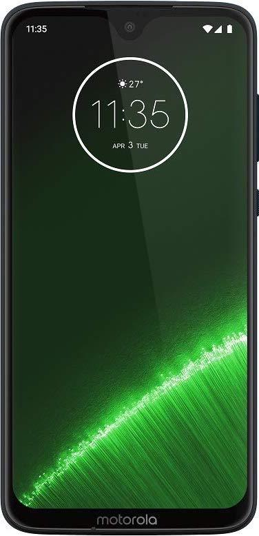 Motorola Moto G7 Plus 64Go