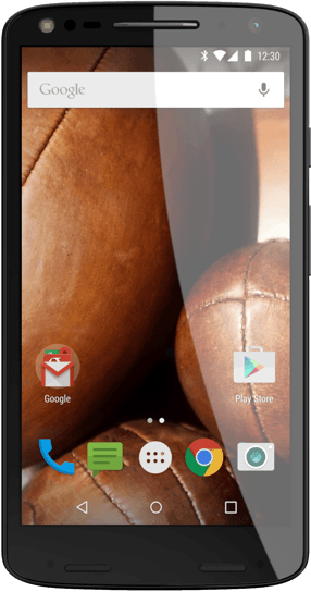 Motorola Moto X Force 32Go