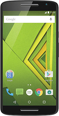 Motorola Moto X Play 16Go