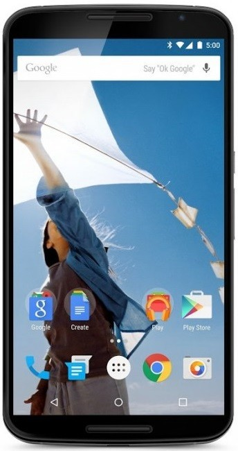 Motorola Nexus 6 32Go