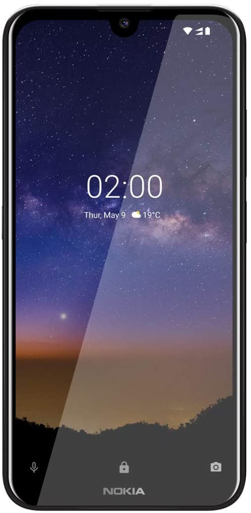 Nokia 2.2 16Go
