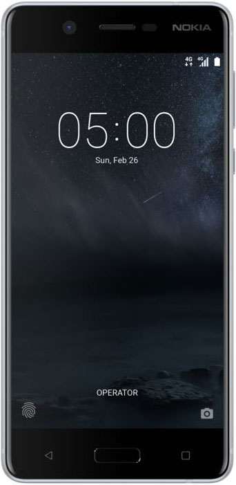 Nokia 5 16Go