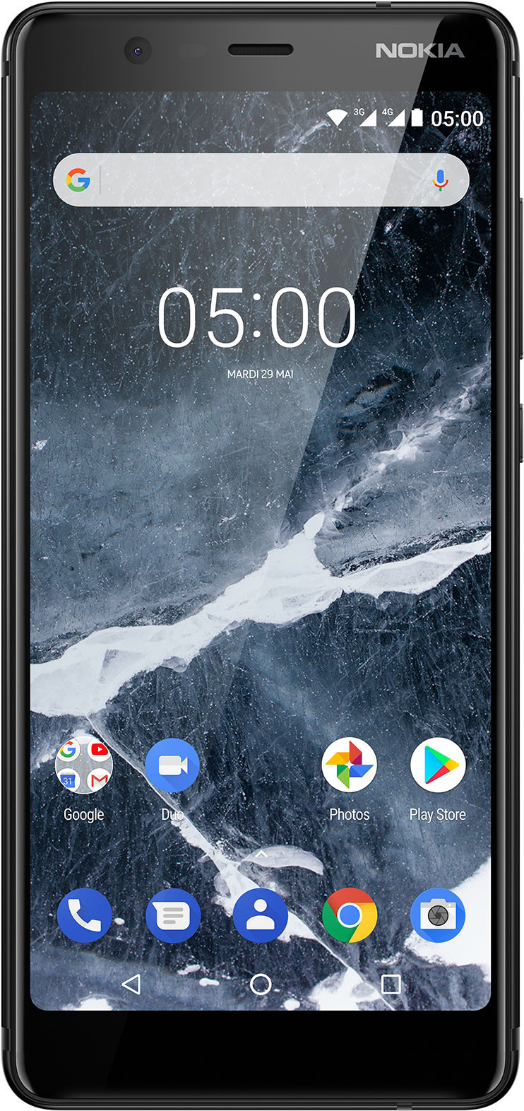 Nokia 5.1 16Go