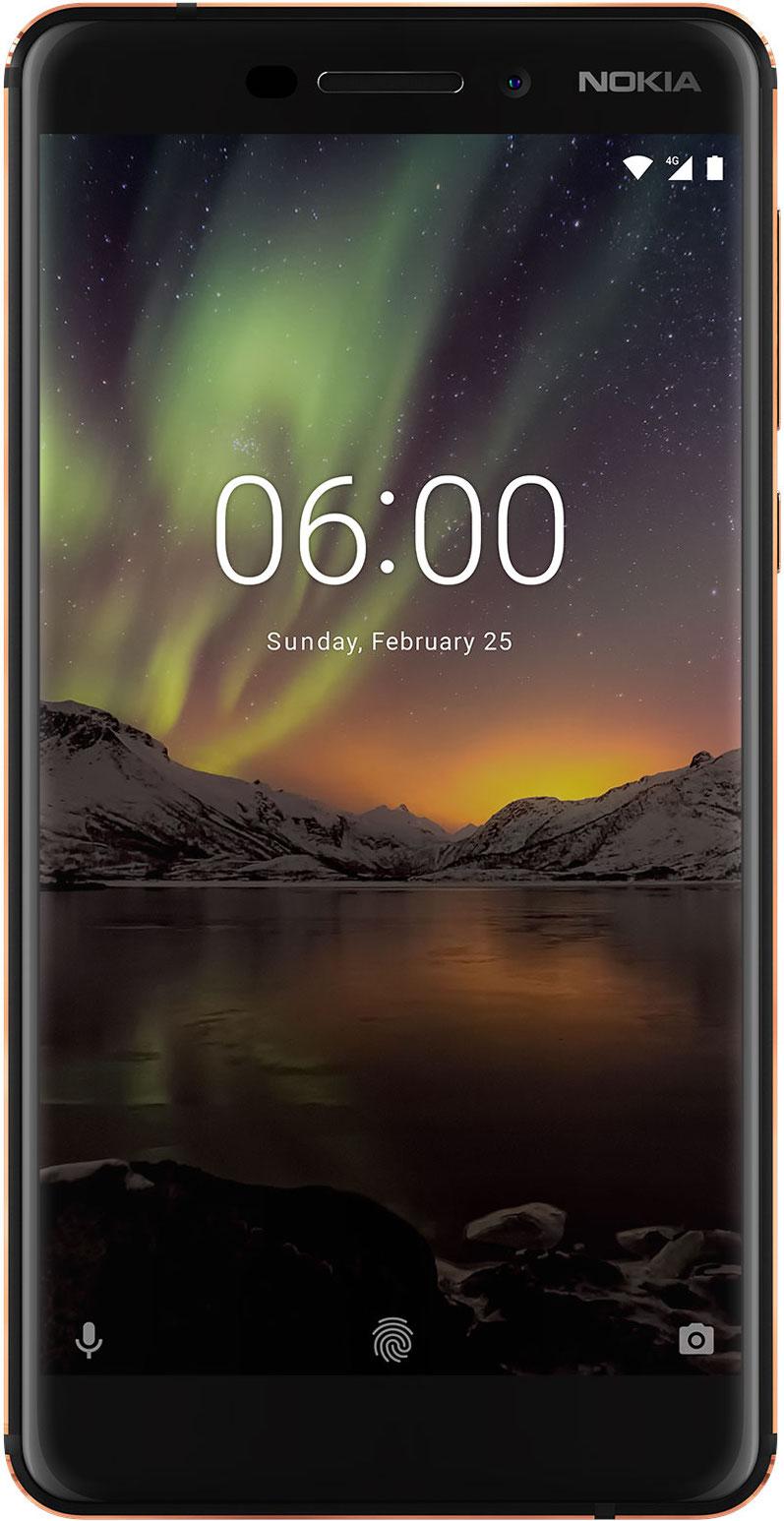 Nokia 6.1 32Go