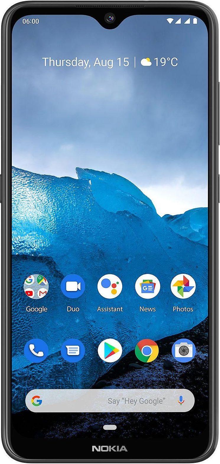 Nokia 6.2 64Go