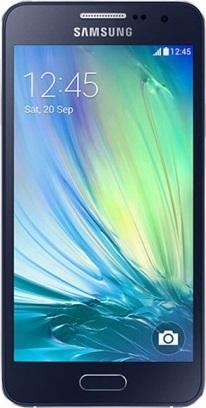 Samsung Galaxy A3 (2015) 16Go