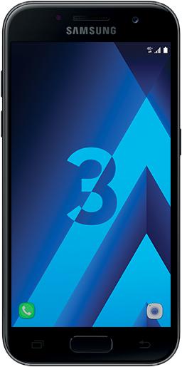 Samsung Galaxy A3 (2017) 16Go