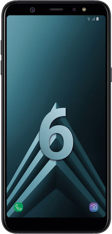 Samsung Galaxy A6 PLUS (2018) 32Go