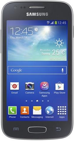 Samsung Galaxy Ace Style 4Go