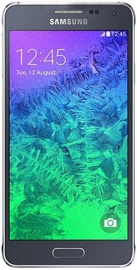 Samsung Galaxy Alpha (G850F) 32Go