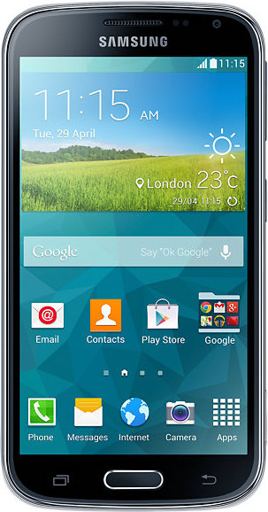 Samsung Galaxy K zoom 8Go