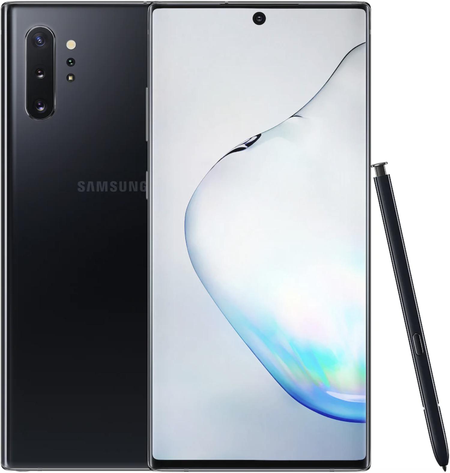 Samsung Galaxy Note 10 PLUS 5G 256Go