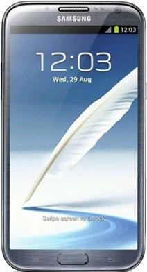 Galaxy Note 2 4G (N7105)