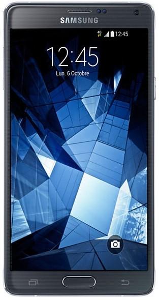 Galaxy Note 4 (N910F)