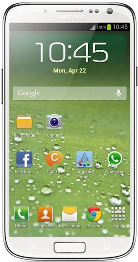 Samsung Galaxy S4 (I9505) 16Go