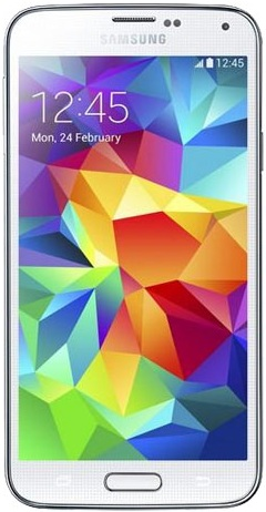 Samsung Galaxy S5 Mini (G800F) 16Go