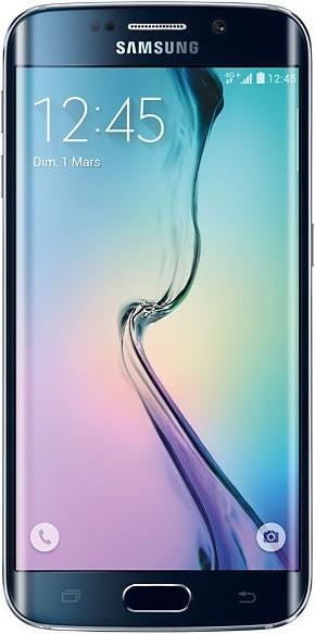 Samsung Galaxy S6 Edge (G925F) 32Go