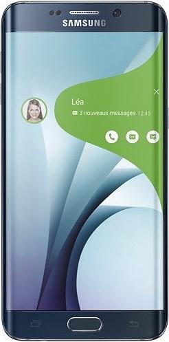 Samsung Galaxy S6 Edge PLUS 32Go