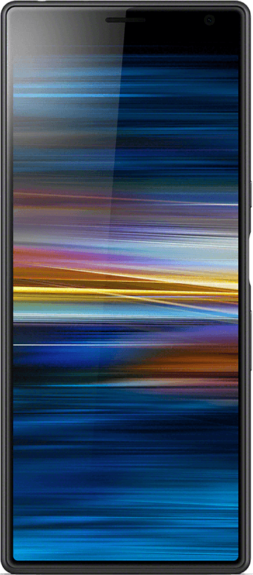 SONY Xperia 10 Plus 64Go