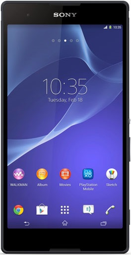 Xperia T2 Ultra Dual SIM