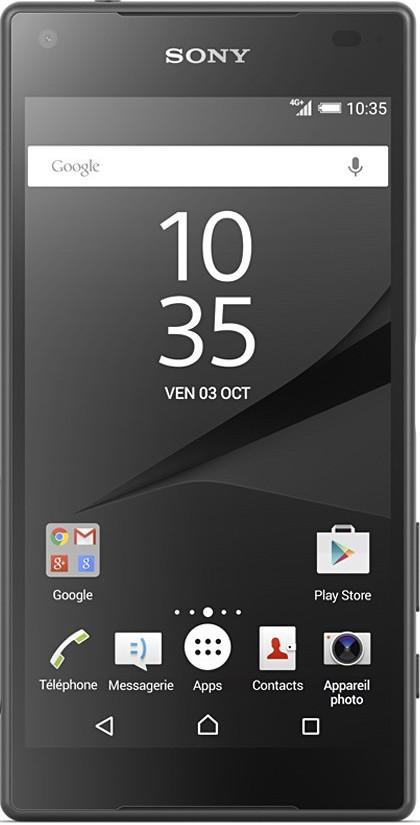 SONY Xperia Z5 Dual Sim 32Go