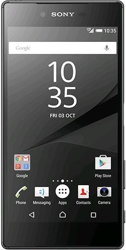 SONY Xperia Z5 Premium Dual 32Go
