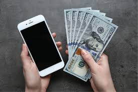 How to sell your phone and get money